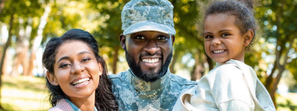 Military Memberships