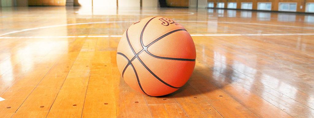 Preschool Basketball